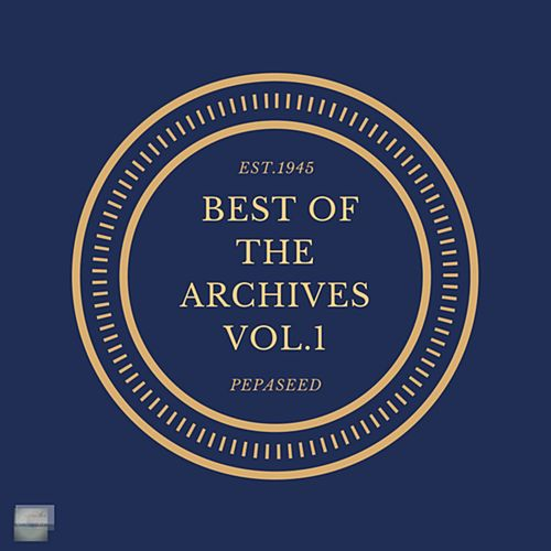 The Popular Best Archives de Various