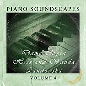 Piano SoundScapes, Vol.4 by Wanda Landowska