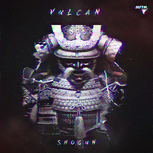 Vulcan by Shogun