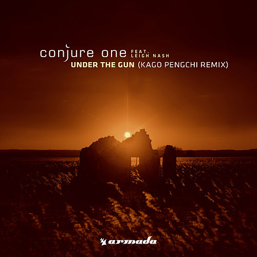 Play & Download Under The Gun (Kago Pengchi Remix) by Conjure One | Napster