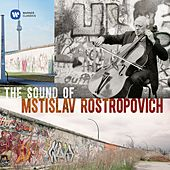 The Sound of Rostropovich by Mstislav Rostropovich