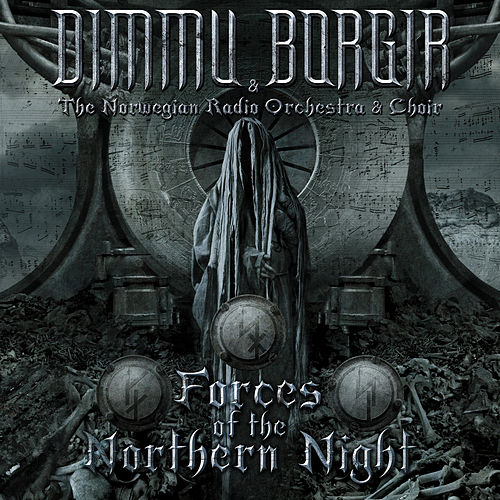 Gateways (Live in Oslo) by Dimmu Borgir
