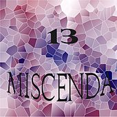 Miscenda, Vol.13 by Various Artists