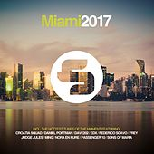 Sirup Music Miami 2017 by Various Artists