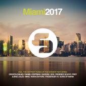 Sirup Music Miami 2017 von Various Artists