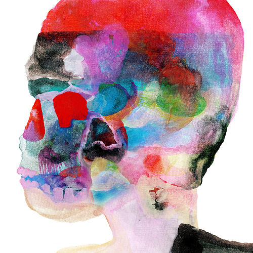 Hot Thoughts de Spoon