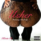 Play & Download Usher (feat. Cheakaity) by Kevin B. | Napster