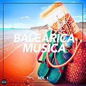 Balearica Musica, Vol. 1 by Various Artists