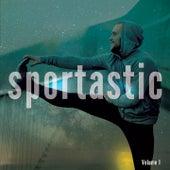 Sportastic, Vol. 1 (Pushing Sport Beats) by Various Artists