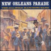 Play & Download New Orleans Parade by All-Star Marching Band | Napster
