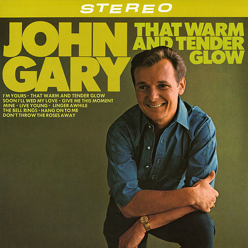 That Warm and Tender Glow de John Gary