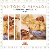 Vivaldi: Concerti da camera, Vol. 1 by Le Concert d'Astrée