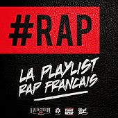 La playlist rap français de Various Artists