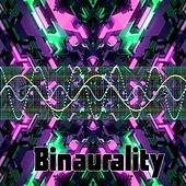 Play & Download Binaurality by Binaural Beats Brainwave Entrainment | Napster