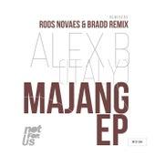 Majang EP by Alex B