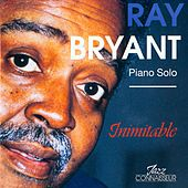 Inimitable by Ray Bryant
