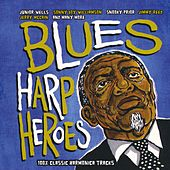 Blues Harp Hero by Various Artists
