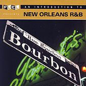 An Introduction To New Orleans R and B by Various Artists