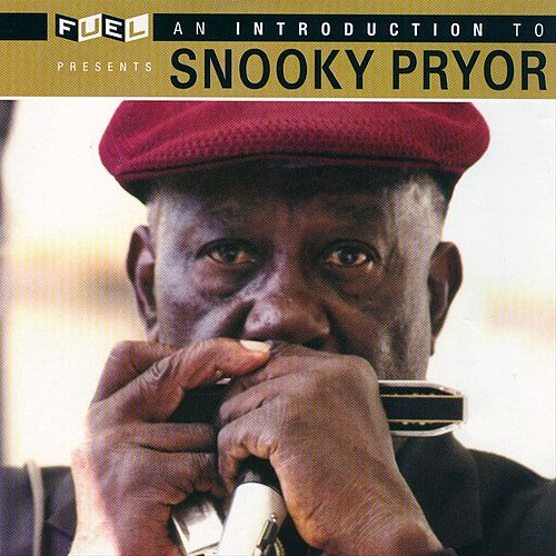 An Introduction To Snooky Pryor by Snooky Pryor