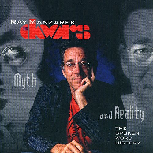 The Doors: Myth and Reality Vol. 1 by Ray Manzarek
