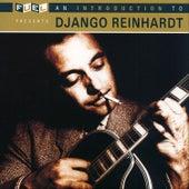 An Introduction To Django Reinhardt by Django Reinhardt