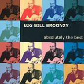 Absolutely The Best: Big Bill Broonzy by Big Bill Broonzy