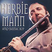 Afro-Jazziac Bop by Herbie Mann