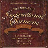 The Greatest Inspirational Sermons Of All Time Volume 2 by Various Artists