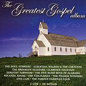 The Greatest Gospel Album Vol. 2 by Various Artists