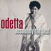 Absolutely The Best: Odetta by Odetta
