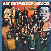 Play & Download Chi Congo by Art Ensemble of Chicago | Napster
