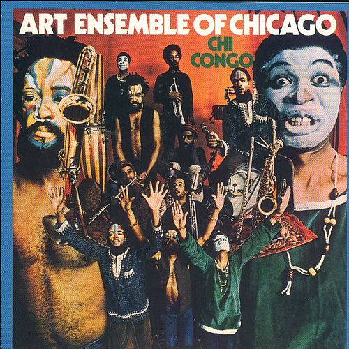 Chi Congo by Art Ensemble of Chicago