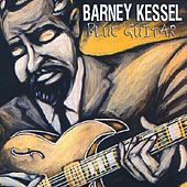 Blue Guitar by Barney Kessel
