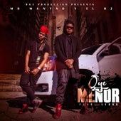 Oye Menor by Mr Manyao