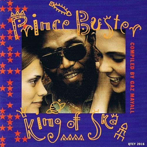 Play & Download King of Ska by Prince Buster | Napster