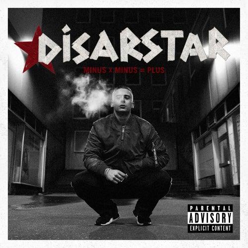 MINUS x MINUS = PLUS (Deluxe Edition) von Disarstar