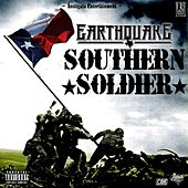 Play & Download Southern Soldier by Earthquake | Napster