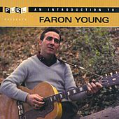 An Introduction To Faron Young by Faron Young