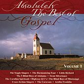 Absolutely The Best Of Gospel Volume 1 by Various Artists