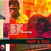 Harp and Soul by Various Artists