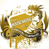 This Is...House Music, Vol. 4 by Various Artists