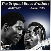 The Original Blues Brothers by Buddy Guy & Junior Wells