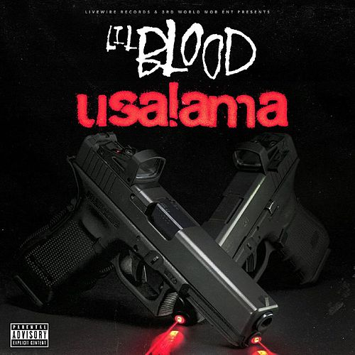 Usalama by Lil Blood