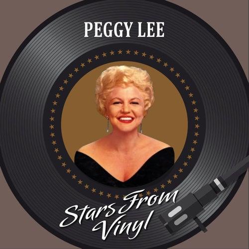 Stars from Vinyl von Peggy Lee
