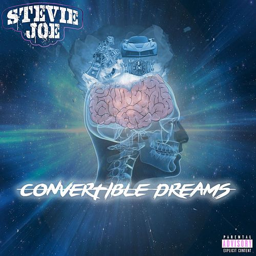 Convertible Dreams by Stevie Joe