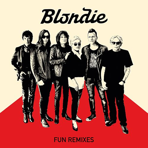 Fun (Remixes) von Blondie