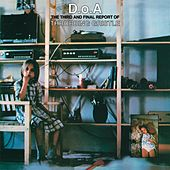D.O.A. The Third and Final Report of Throbbing Gristle (Remastered) by Danny Howells
