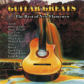Play & Download Guitar Greats: The Best Of New Flamenco by Various Artists | Napster
