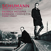 Schumann: Music for Clarinet by Various Artists