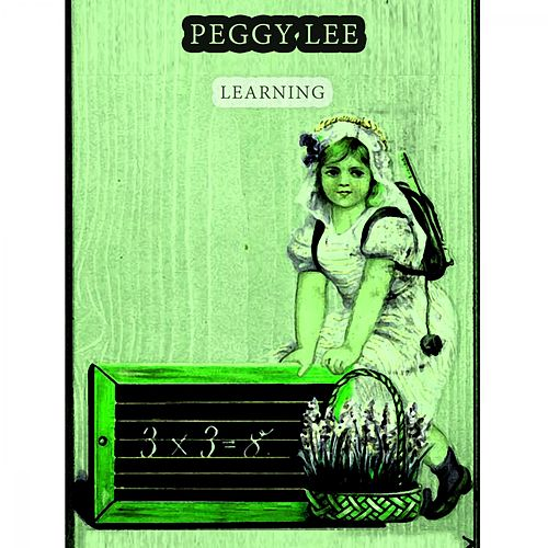 Learning von Peggy Lee